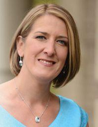 Meg Sheetz, CEO of Take Shape For Life