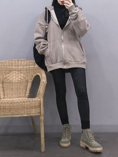 korean fashion 37 Ideas for fashion korea - fashion Korean Girl Fashion, Korean Fashion Trends, Ulzzang Fashion, Korean Street Fashion, Fashion Mode, Korea Fashion, Aesthetic Fashion, Asian Fashion, Look Fashion