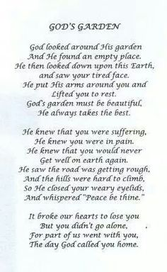 In remembrance of our dear mother and Nanna. RIP.