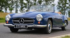 Classic Cars Mercedes | Classic Cars Picture Gallery