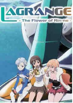 Lagrange: The Flower of Rin-ne -watched it