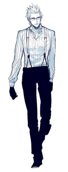 「FF15詰め」/「中川」の漫画 [pixiv]