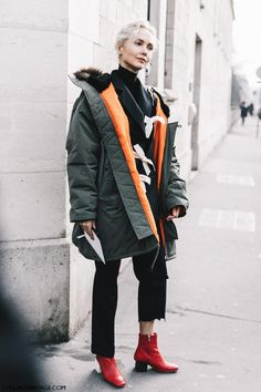 Best of Couture Week Street Style