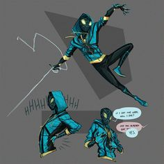 It is your friendly neighbourhood Pumpkin Spider! Also known as Spidertams or… just me in a custom spiderman suit ahaha It is my persona/spidersona! For fun and nothing else Marvel Avengers, Marvel Art, Marvel Dc Comics, Ms Marvel, Captain Marvel, All Spiderman, Spiderman Kunst, Spider Art, Spider Verse