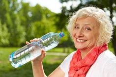 Dehydration is one of the most serious, and often most overlooked health issues that impacts seniors today.   While it may seem like a relatively mild problem, if left untreated or undiagnosed, ongoing dehydration can cause serious health issues and even death in any senior adult. #VisitingAngels #seniorcare #eldercare #homecare #Maryland