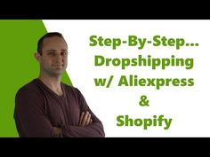 Shopify Tutorial for Beginners [Live ] Store Setup - YouTube