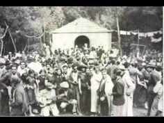 La Gomera, fotografías antiguas.