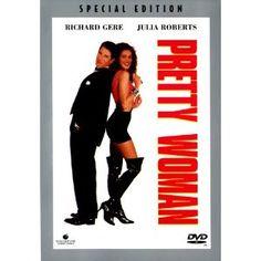Pretty Woman (Special Edition): Amazon.de: Richard Gere, Julia Roberts, Ralph Bellamy, James Newton Howard, Garry Marshall: Filme & TV
