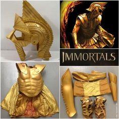 immortals zeus