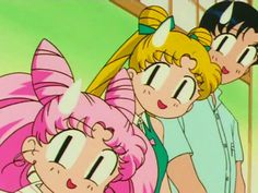 Sailor Moon Super S. Chibiusa, Tsukino Usagi, and Chiba Mamoru - childhood memories :D Sailor Moon Funny, Sailor Moon Super S, Sailor Moon Manga, Sailor Moon Art, Sailor Venus, Clannad, Sailor Moon Crystal, Sailor Moon Aesthetic, Aesthetic Anime