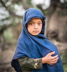 https://flic.kr/p/F4JTKE | Child for Taxila