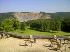 Golf de Rougemont in Profondeville, Namen