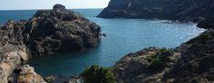 Las 10 mejores playas de la Costa Brava.