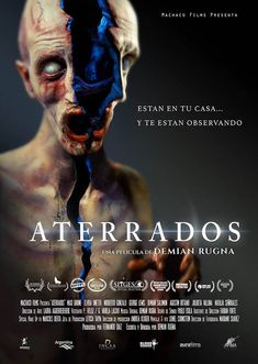 New US Trailer for Freaky Argentinian 'Terrified' Horror Thriller Film | FirstShowing.net