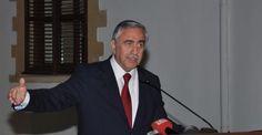 KKTC Cumhurbaşkanı Mustafa Akıncı'dan taziye mesajı