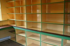 How To Install Wood Closet Shelves