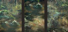 CLAIRE BASLER Peinture 021