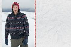 Men's Knitwear   Fat Face