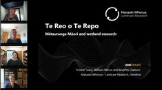 Wetland research at Manaaki Whenua aims to help New Zealanders by providing scientifically-based tools and guidelines to identify, manage, and restore wetlands. Te Reo o Te Repo – The Voice of the Wetland, first published in 2017. The first of its kind, this cultural wetland handbook has become a valued resource . Tuihonoa Te Reo o Te Repo – Online educational wetland resources, was launched on WWD 2021, and created collaboratively with the Science Learning Hub. Science Topics, Science Resources, World Wetlands Day, World View, Scientific Method, Restore, The Voice, How To Become, Culture