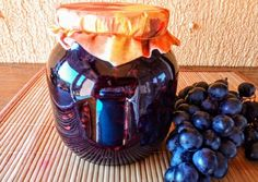 Food Storage, Preserves, Jelly, Gem, Dessert Recipes, Food And Drink, Cooking Recipes, Homemade, Canning