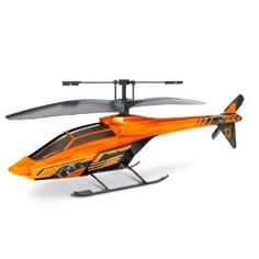Silverlit Z-Century 4-Channel Remote Control Gyro Helicopter £39.99