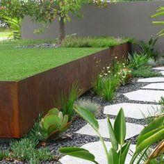 Contemporary Landscape Design, Picture