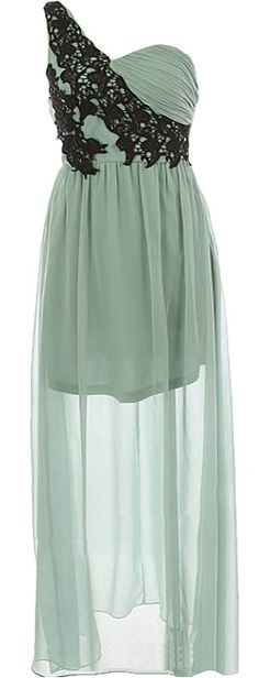 Vineyard Maxi Dress