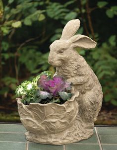 Charleston Gardens: Your source for seasonal and holiday decor, artisan-crafted home and garden furnishings and memorable gifts. Garden Planters, Garden Art, Garden Design, Home And Garden, Garden Statues, Garden Sculpture, Cottage Style Furniture, Charleston Gardens, Garden Ornaments
