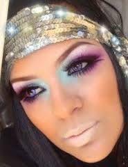 70's makeup - Pesquisa Google