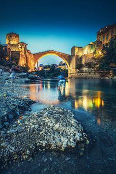 mostar | Bosnia & Herzegovina