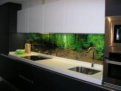 vidrio pintado para revestimiento - Buscar con Google