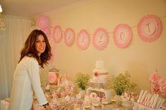 Blog da Carlota: A festa de anos da Carlota