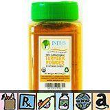 Turmeric-Powder-Indus-Organics-UTI-Healing-Manual-Products-Guide