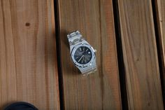 Audemars Piguet 5402ST MInt Audemars Piguet, Mint, Accessories, Peppermint, Jewelry Accessories