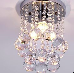 36.78$  Buy here - http://alipfn.shopchina.info/go.php?t=1699590998 - Luxury Modern design k9 crystal lighting best selling 150mm chandelier Crystal Aisle lamp  #magazineonlinebeautiful