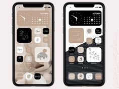 Black And White Aesthetic, Beige Aesthetic, Apple Tv, Apple Watch, Evernote, Google Drive, Handwriting App, Lightroom, Fitbit