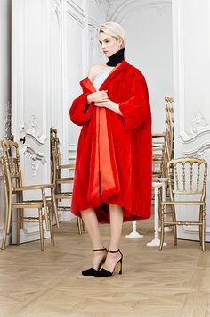 ディオール(Dior) FALL 2014コレクション Gallery20