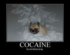 cocaine!!