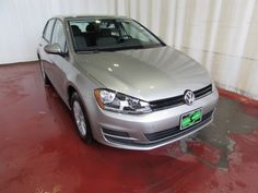 2016 Volkswagen Golf S 4dr Automatic For Only 69 A Month At Quirk In
