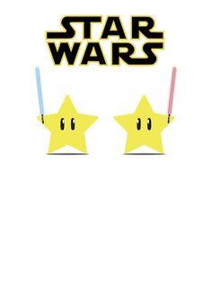 Literally, Star Wars