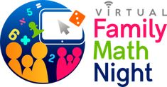 Engage your families in an evening event of virtual AND hands-on math fun. Attended remotely, our unique Family Math Night event is the perfect blend of hands-on math learning while connecting with others in a virtual environment.