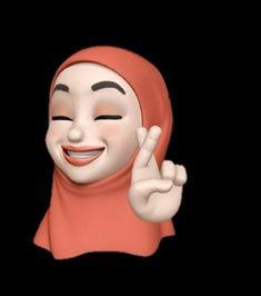 Emoji Photo, Hijab Cartoon, Emoji Wallpaper, Aktiv, Anime Art, Memes, Fictional Characters, Random, Pictures