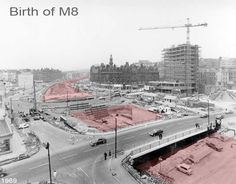 Have just put up some Springburn stuff in the past /present section if anyone wants a shufti. The Second City, 2nd City, Urban Fabric, Travel Humor, Slums, Old Buildings, British History, Aerial Photography, See Photo