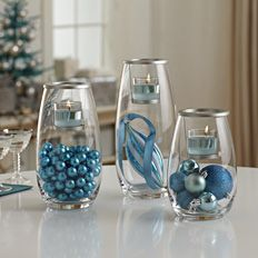 Clearly Creative Collection #partylite www.partylite.biz/sites/runheather