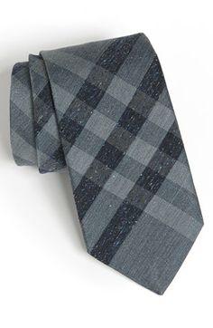 Burberry London Woven Silk Tie | Nordstrom