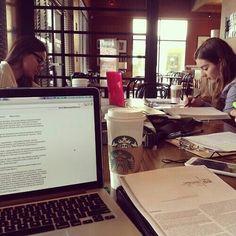 PS. Study Hard