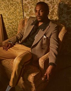 Mr. Kendrick Lamar