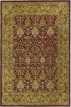Safavieh Persian Legend II PL-819 Rugs | Rugs Direct