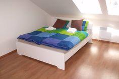 brno - levně Newly furnished flat in city center