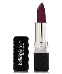 Couture Mineral Lipstick by Bellápierre Cosmetics #zulily #zulilyfinds